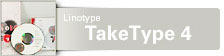 Font TakeType 4 Value Pack