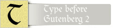 Font Type before Gutenberg 2 Value Pack