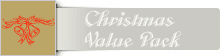 Font Xmas™ Value Pack