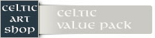 Font Celtic Value Pack