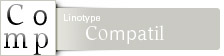 Font Compatil™ OpenType CD for Mac OS and Windows