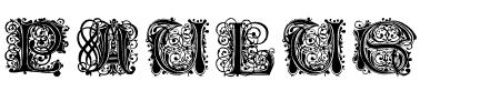 Fonts kostenlos und schmetterlinge schriftarten picture