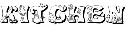 Kitchen Kapers Schriftart Download Kitchen Kapers Font Kostenlos Myfont De